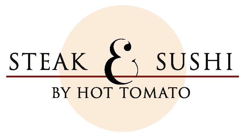 New Brand-Steak & Sushi